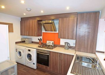 Thumbnail 2 bed shared accommodation to rent in New Barton Street, Salford