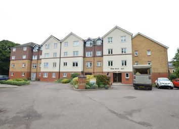 Thumbnail 1 bedroom flat for sale in 30 Silverbirch Court, Friends Avenue, Cheshunt, Waltham Cross, Hertfordshire