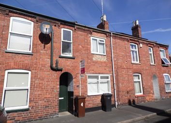Thumbnail 3 bed terraced house for sale in Norris Street, Lincoln
