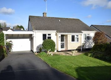 Thumbnail 2 bed bungalow for sale in Stafford Way, Dolton, Winkleigh