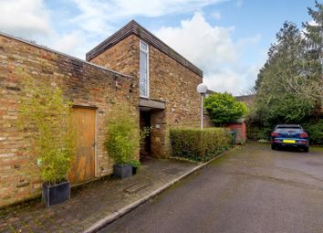 Thumbnail 2 bed end terrace house for sale in Fairacre, Acacia Grove, New Malden