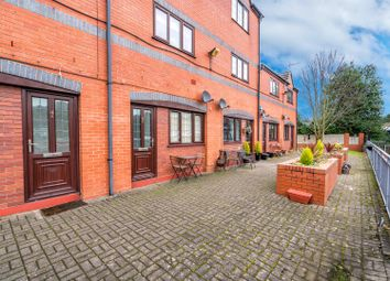 Thumbnail 1 bed flat for sale in Cardigan Place, Hednesford, Cannock