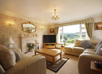 Thumbnail 3 bedroom detached bungalow for sale in Barton Lane, Berrynarbor, Ilfracombe