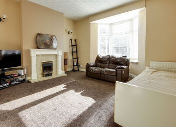 Thumbnail 3 bed semi-detached house for sale in Fairoak Avenue, Newport