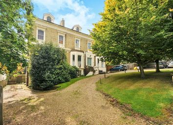 Thumbnail 2 bed flat for sale in Manor Mount, London
