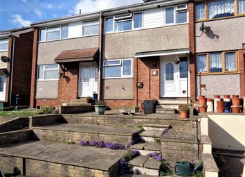 Thumbnail 3 bedroom terraced house for sale in Petersway Gardens, St George, Bristol