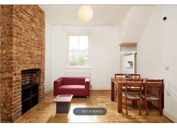 Thumbnail 2 bed flat to rent in Billington Road, London