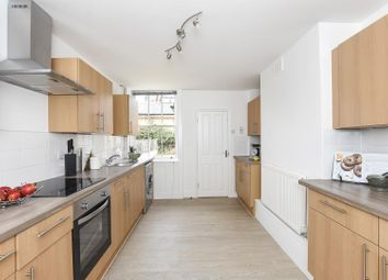 Thumbnail 3 bed property to rent in Robinson Road, London