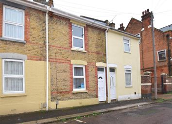 Thumbnail 3 bed terraced house for sale in Albert Road, Chatham, Kent