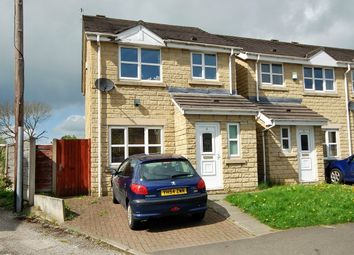 Thumbnail 4 bed semi-detached house to rent in Culshaw Street, Burnley