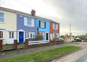 Thumbnail 2 bed cottage for sale in Swanwick Lane, Lower Swanwick, Southampton