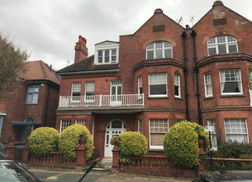 Thumbnail 3 bed flat to rent in Palmeria Avenue First Floor Flat, Hove