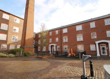 Thumbnail 2 bedroom flat to rent in Milliners Court, Lattimore Road, St. Albans