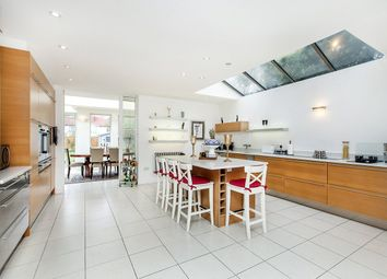 Thumbnail 5 bed detached house to rent in Basing Hill, Golders Green