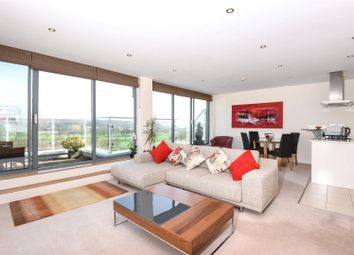 Thumbnail 2 bedroom flat for sale in Montgomerie Court, 22 Forest View, London