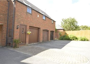 Thumbnail 1 bed end terrace house for sale in Grange Drive, Bishops Cleeve