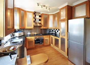 Thumbnail 4 bedroom flat for sale in Dollis Park, Church End, Finchley