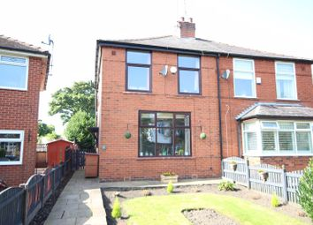 3 bed semi-detached house to rent in Oulder Hill Drive, Bamford, Rochdale OL11