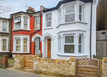 4 bed terraced house for sale in Church Road Almshouses, Church Road, London E10