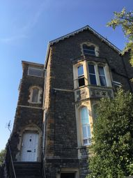 Thumbnail 2 bed flat for sale in Albert Road, Bristol