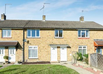 Thumbnail 3 bed terraced house to rent in Calfridus Way, Bracknell