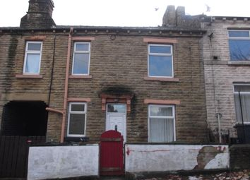 Thumbnail 3 bed terraced house to rent in St Stephens Road, Bradford