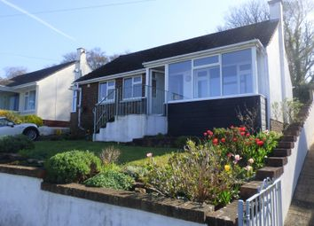 Thumbnail 2 bed bungalow to rent in Twickenham Road, Newton Abbot