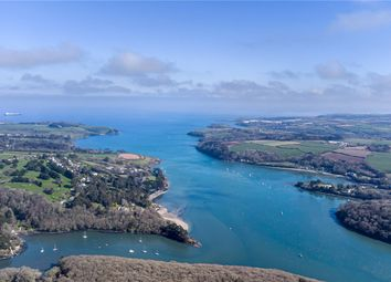 Mawnan Smith, Falmouth, Cornwall TR11. 5 bed detached house for sale