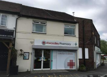 Thumbnail Retail premises for sale in 2-2A, The Avenue Alwoodley, Leeds, Leeds