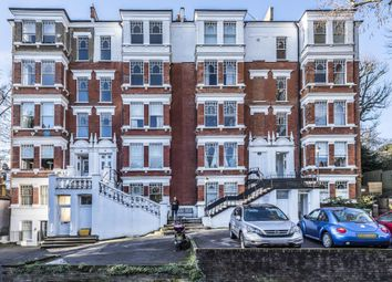 Thumbnail 3 bed flat to rent in Frognal, Hampstead NW3,