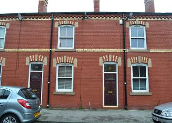 Thumbnail 2 bed terraced house to rent in Gidlow Lane, Springfield, Wigan, Lancashire