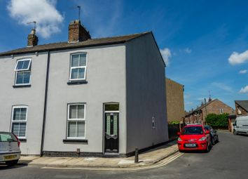 Thumbnail 2 bed semi-detached house for sale in Poplar Street, York