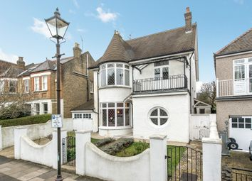 Thumbnail 5 bedroom property for sale in Kings Road, London