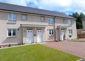 Thumbnail 3 bed terraced house for sale in Gartverrie Gardens, Coatbridge