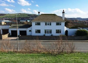 Thumbnail 3 bed detached house for sale in Beach Road East, Prestatyn, Denbighshire, Uk