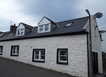 Thumbnail 2 bed flat for sale in 1& 2 Dashwood Cottages, Newton Stewart, Newton Stewart