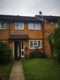 Springwood Crescent, Edgware HA8. 3 bed terraced house for sale
