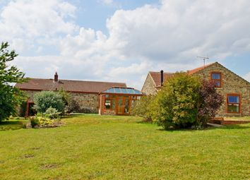 Thumbnail 4 bed barn conversion for sale in Trimdon Colliery, Trimdon Station