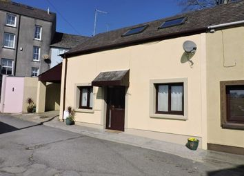 Thumbnail 2 bed end terrace house for sale in Malt Yard, Narberth, Pembrokeshire