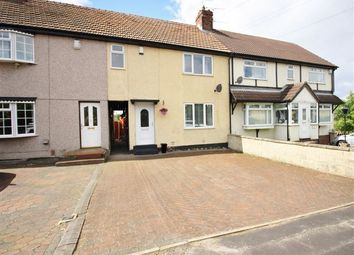 Thumbnail 2 bed terraced house for sale in Sheffield Road, Sheffield