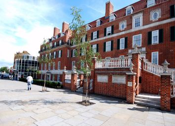 Thumbnail 2 bedroom flat to rent in The Latitude Building, 130 Clapham Common South Side, London