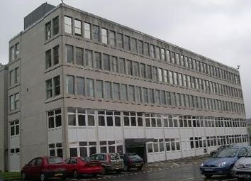 Thumbnail Office to let in Crown Buildings, Greenfach Street, Aberdare, Mid Glamorgan