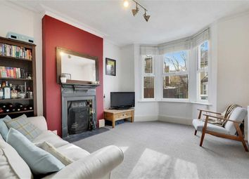 Thumbnail 1 bed flat for sale in Pearcefield Avenue, London