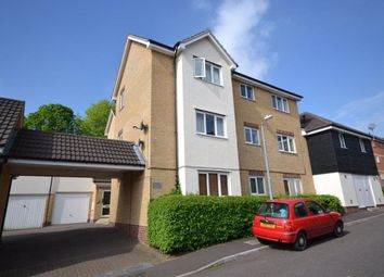 Thumbnail 2 bed flat to rent in Harris Green, Dunmow, Essex