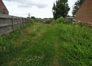 Thumbnail Land for sale in Spalding
