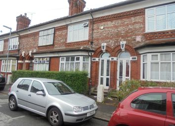 Thumbnail 3 bedroom terraced house for sale in Ingoldsby Avenue, Manchester