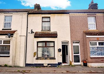 Thumbnail 3 bed terraced house for sale in Castle Street, Queenborough
