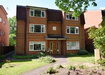 Thumbnail 2 bed flat for sale in Aileen Gardens, 51A Park Road, Camberley, Surrey