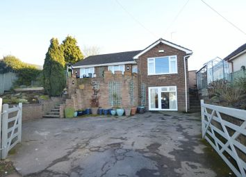 Thumbnail 3 bed detached house for sale in Coalway, Coleford, Gloucestershire