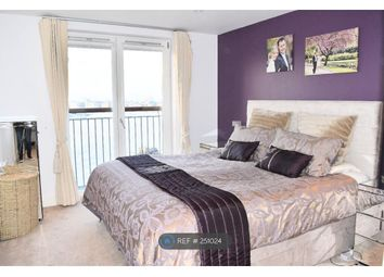 Thumbnail 2 bed flat to rent in Westferry Road, London